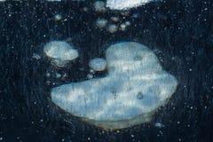Πάγος-scapes-παγώστε 4 Στοκ Εικόνες