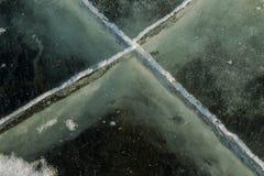 Πάγος-scapes-παγώστε 1 Στοκ φωτογραφία με δικαίωμα ελεύθερης χρήσης