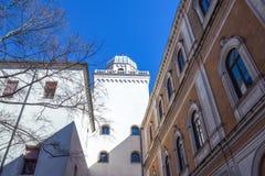 Πάδοβα Στοκ φωτογραφία με δικαίωμα ελεύθερης χρήσης