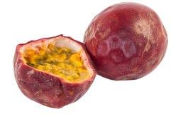 Πάθος φρούτων Στοκ εικόνα με δικαίωμα ελεύθερης χρήσης