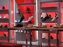 πάνινα παπούτσια παπουτσιώ Στοκ φωτογραφίες με δικαίωμα ελεύθερης χρήσης