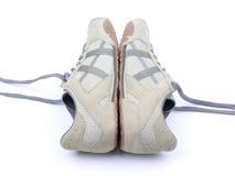 πάνινα παπούτσια στοκ εικόνα με δικαίωμα ελεύθερης χρήσης