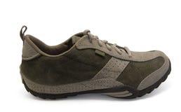 πάνινο παπούτσι Στοκ Εικόνα