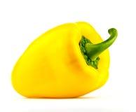 πάπρικα κίτρινη Στοκ φωτογραφίες με δικαίωμα ελεύθερης χρήσης