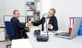 Πάρα πολλές κλήσεις Στοκ φωτογραφίες με δικαίωμα ελεύθερης χρήσης