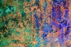 Πάρα πολύ βρώμικη σύσταση χρωμάτων πατωμάτων - θαυμάσιο αφηρημένο υπόβαθρο φωτογραφιών στοκ φωτογραφίες
