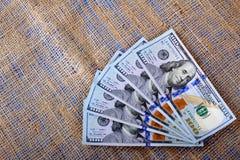 Πάρες πολλά χρήματα Στοκ Φωτογραφία