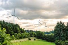 Πάρκο αέρα Στοκ φωτογραφία με δικαίωμα ελεύθερης χρήσης