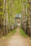 πάρκο αλεών Στοκ φωτογραφίες με δικαίωμα ελεύθερης χρήσης