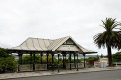 Πάρκο βασίλισσας ` s Rotunda στοκ φωτογραφία με δικαίωμα ελεύθερης χρήσης