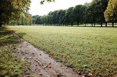 Πάρκο γλυπτών Vigeland, ΟΣΛΟ, ΝΟΡΒΗΓΙΑ Στοκ εικόνα με δικαίωμα ελεύθερης χρήσης