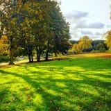 Πάρκο Δουβλίνο του Phoenix Στοκ Φωτογραφία