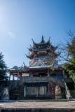 Πάρκο εθνικών δρυμός Zhangjiajie, Huangshizhai, Hunan, Κίνα Στοκ Φωτογραφίες