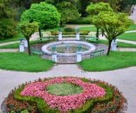 Πάρκο εικόνας Στοκ φωτογραφία με δικαίωμα ελεύθερης χρήσης