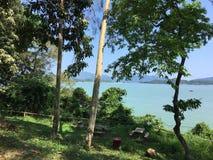 Πάρκο επαρχίας Χονγκ Κονγκ Στοκ Εικόνα