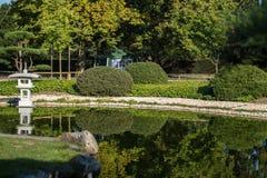 Πάρκο, ζωολογικός κήπος Aqua, DÃ ¼ sseldorf Στοκ Φωτογραφίες