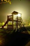πάρκο κατσικιών Στοκ Φωτογραφίες