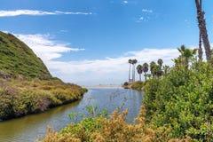Πάρκο κομητειών υποζυγίων Arroyo, Καλιφόρνια Στοκ φωτογραφίες με δικαίωμα ελεύθερης χρήσης