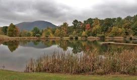 Πάρκο κομητειών Ashe στοκ φωτογραφία με δικαίωμα ελεύθερης χρήσης