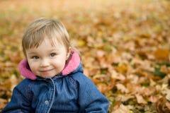 πάρκο κοριτσακιών Στοκ Εικόνες