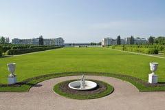 πάρκο μουσείων κτημάτων Στοκ εικόνα με δικαίωμα ελεύθερης χρήσης