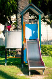 πάρκο μωρών Στοκ Εικόνα