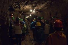 Πάρκο ορυχείου του Σουδάν και Vermillion κράτους Στοκ Φωτογραφίες