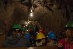 Πάρκο ορυχείου του Σουδάν και Vermillion κράτους Στοκ φωτογραφία με δικαίωμα ελεύθερης χρήσης