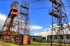 Πάρκο ορυχείου του Σουδάν και Vermillion κράτους Στοκ Εικόνα