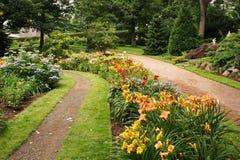 πάρκο παρόδων Στοκ Εικόνες