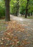 πάρκο παρόδων Στοκ Φωτογραφίες