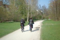 πάρκο ρυθμιστή Στοκ φωτογραφία με δικαίωμα ελεύθερης χρήσης