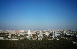 Πάρκο στην πόλη στοκ εικόνες