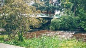 Πάρκο στο Αϊντχόβεν Στοκ εικόνες με δικαίωμα ελεύθερης χρήσης