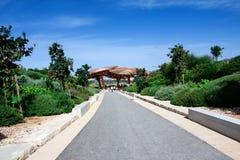 Πάρκο στο Ισραήλ Στοκ Φωτογραφίες