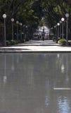 πάρκο Σύδνεϋ της Αυστραλί&alph Στοκ φωτογραφίες με δικαίωμα ελεύθερης χρήσης