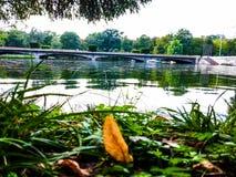Πάρκο της Carol, Βουκουρέστι Στοκ εικόνες με δικαίωμα ελεύθερης χρήσης