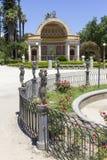 Πάρκο της Giulia βιλών στοκ εικόνες με δικαίωμα ελεύθερης χρήσης