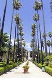 Πάρκο της Giulia βιλών στοκ φωτογραφία με δικαίωμα ελεύθερης χρήσης