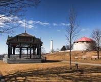 Πάρκο της Mac Donald στοκ εικόνα με δικαίωμα ελεύθερης χρήσης