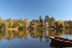 Πάρκο της Sophia Στοκ Εικόνες