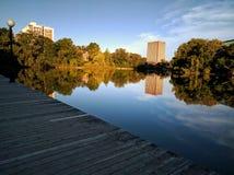 Πάρκο του Βατερλώ Στοκ φωτογραφία με δικαίωμα ελεύθερης χρήσης