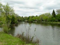 Πάρκο του Μπόις Σίτυ Στοκ φωτογραφία με δικαίωμα ελεύθερης χρήσης