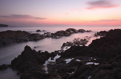 Πάρκο του νοτιοδυτικού Αλεντέιο - Πορτογαλία - Στοκ Εικόνα