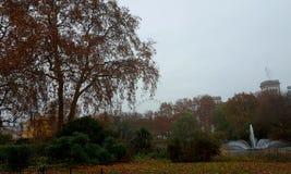 Πάρκο του ST James στοκ φωτογραφίες