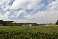Πάρκο τρόπων Appian Στοκ εικόνες με δικαίωμα ελεύθερης χρήσης