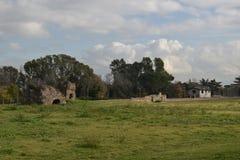 Πάρκο τρόπων Appian Στοκ Εικόνες