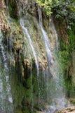 Πάρκο φύσης καταρρακτών Kursunlu κοντά σε Antalya Στοκ φωτογραφία με δικαίωμα ελεύθερης χρήσης