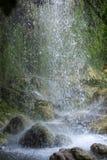 Πάρκο φύσης καταρρακτών Kursunlu κοντά σε Antalya Στοκ Φωτογραφίες