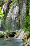 Πάρκο φύσης καταρρακτών Kursunlu κοντά σε Antalya Στοκ Εικόνα